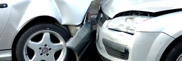 Drive Safely On The Weekend, List You Should Follow Incase You Are In An Auto Accident